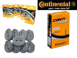 Continental Conti Tube Race 28 (700c) 20-622/25-630 SV (FV) 60 mm.