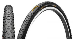 Continental Cyclocross Race Plus Reflex 622-35 Security
