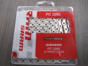 SRAM Sram PC-1091 10s. Hollow Pin lánc