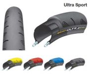 Continental Ultra Sport 622-23/25 fekete 84 Tpi.