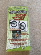 Trail Gator Trail Gator Flip Up Training Wheels